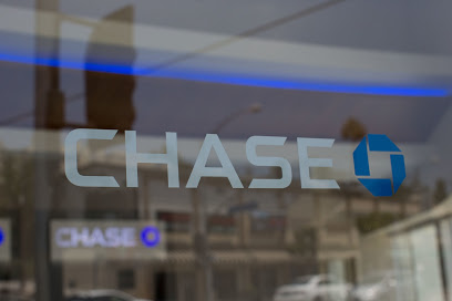 Chase Bank company image