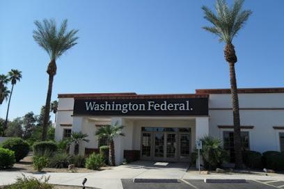 Washington Federal Bank company image