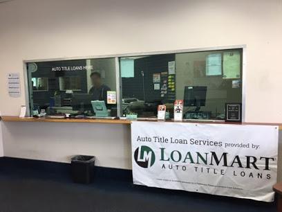 Cool Cash Title Loans - LoanMart Tustin company image
