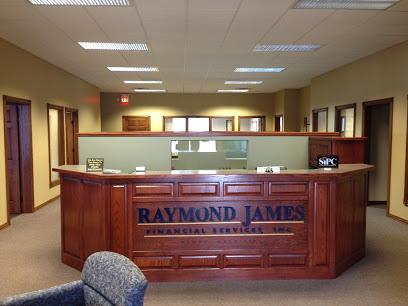 Raymond James Financial Services company image