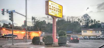 Bottle Bin Liquor company image