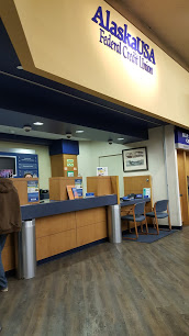 Alaska USA Federal Credit Union company image