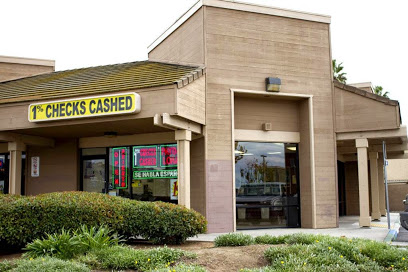The Check Cashing Place company image