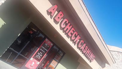A B's Check Cashing company image