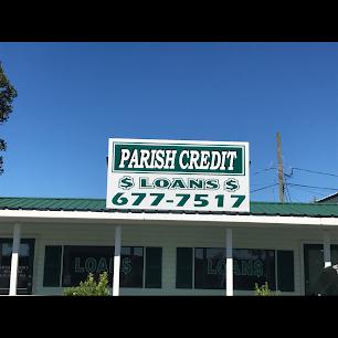 Parish Credit LLC company image