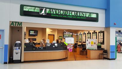 Woodforest National Bank company image