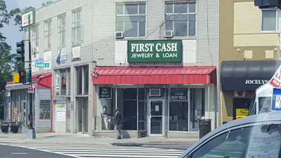 First Cash company image