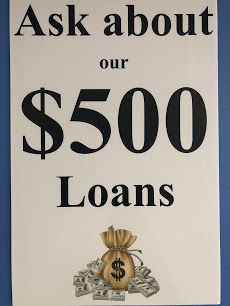Paycheck Loans Of Pineville company image