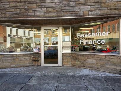 Bessemer Finance Company company image