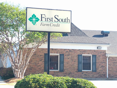First South Farm Credit company image