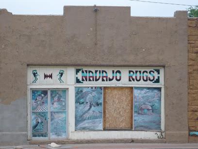 Ortega's Route 66 Cash Express company image