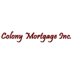 Colony Mortgage company image