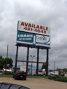 Cash-2-U Loans company image
