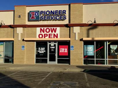 Pioneer Services Military Loans - Colorado Springs company image