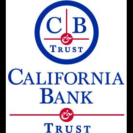 California Bank & Trust company image