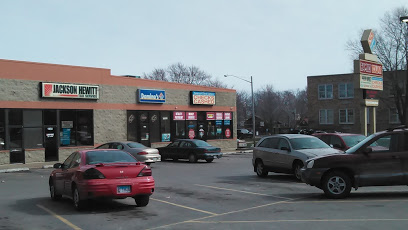 Davenport Check Cashers company image