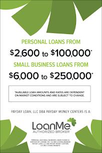 Payday Money Centers Tustin company image