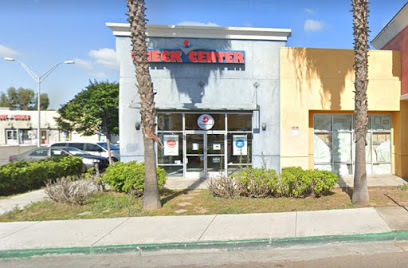 Payday Money Centers- East San Diego company image