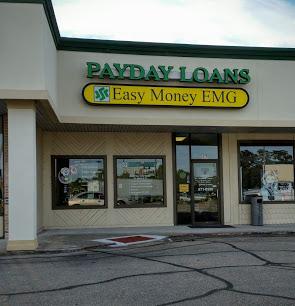 Easy Money EMG company image
