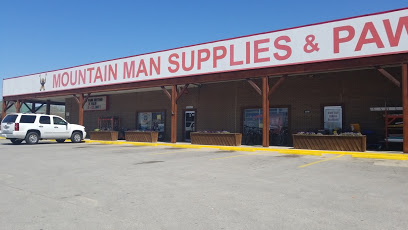Mountain Man Supplies And Pawn company image