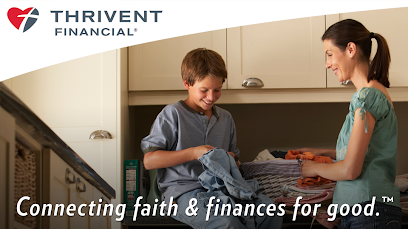 Thrivent Financial-Lutherans company image