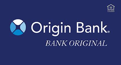 Origin Bank company image